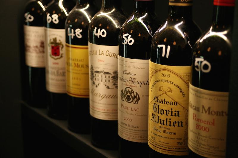 POTG Sicilian - Bordeaux