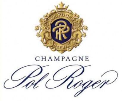Pol Roger – Champagne Wine Dinner @ FOX – 18/10/16