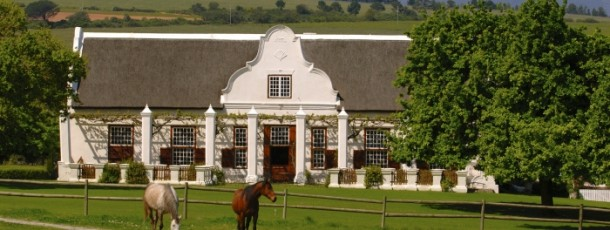 Meerlust Estate Wine Dinner – Bow Lane 23 January 2018