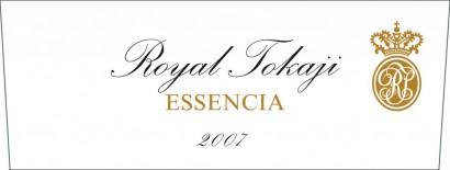 Royal Tokaji Dinner – 16 May Bow Lane