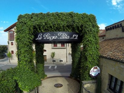 3425-La Rioja Alta Wine Dinner – Tuesday 23rd May 2017, 7pm at Bow Lane