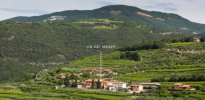 Ca' dei Maghi Valpolicella Wine Dinner- Wednesday 20th March 2019, 7pm at Bow Lane