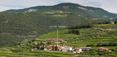 Ca' dei Maghi Valpolicella Wine Dinner- Wed 20th March